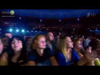 БИ 2 и Симфонический Оркестр МВД России Варвара КЛАССНАЯ ПЕСНЯ С КОНЦЕРТА