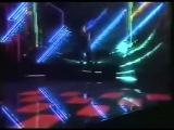 MONTE KRISTO - The Girl Of Lucifer 1985