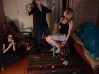 Поездатый май - Секс, наркотики и рок-н-ролл