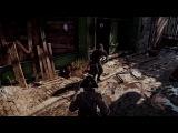 официальный трейлер геймплея к (Assassin's Creed: Unity)