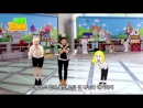 B1A4 'GaNaDa Song'@ LINE TOWN Theme Song Korea