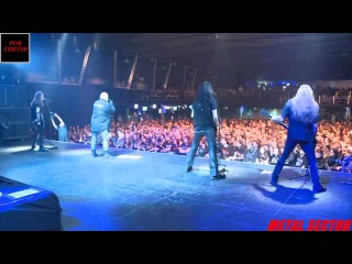 "U.D.O. - Steelhammer.(1ЧАСТЬ) Live From Moscow.Концерт U.D.O. в Москве состоялся 28 сентября 2013 года в клубе ""Arena Moscow"". 01. Intro 02. Steelhammer 03. King of Mean 04. Future Land 05. A Cry of a Nation 06. Trip to Nowhere 07. They Want War 08. Never Cross My Way 09. Stranger 10. Stay True 11. In the Darkness 12. Azrael 13. No Limits"