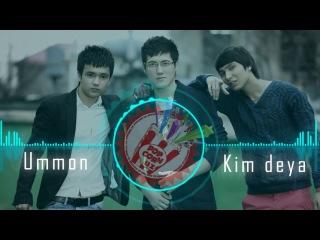 Ummon guruhi - Kim deya (Official music) 2014_HIGH