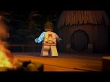 LEGO Star Wars: Хроники Йоды / Эпизод 3: Атака Джедаев