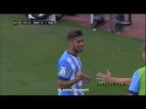 Атлетико 1:1 Малага   Обзор матча