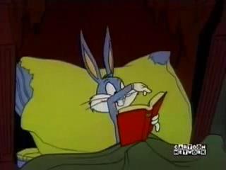 Bugs Bunny İzle - Baks Bani Transilvanyada
