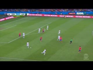2014 FIFA World Cup™ Korea Republic vs Algeria June 22, 2014 Part 2
