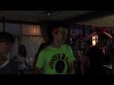Мастер классы по Сальсе на вечеринке в Антикафе Time Сквер Татьяна