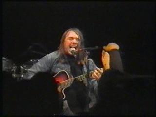 Александр Непомнящий (1996) - ''Концерт С Крантами (Акустика и Электричество)''