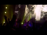 Black Sabbath - Behind the Wall of Sleep live in SP Ledoviy