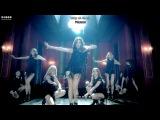 After School - Flashback рус. саб./ рус. суб [rus_karaoke; rom; translation]