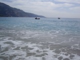Олюдениз ... входит в 10 лучших пляжей мира