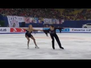 Екатерина Боброва и Дмитрий Соловьёв - Неперелётная