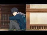 Промо-2| Неудержимая юность / Ao Haru Ride (Субтитры)