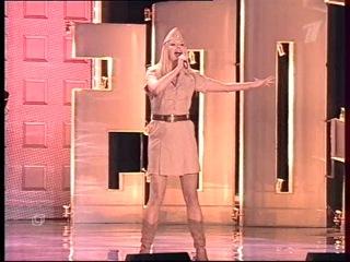 Варвара - Катюша (Песни весны и Победы 2007)