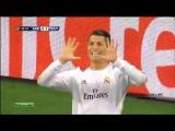 Бавария Реал Мадрид 0-4 Обзор Матча 29.04.2014. HD 720