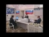Бабка обматерила Путина в прямом эфире не фейк! :-)