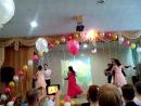 Выпускной,вальс,11 А,Б,В.школа № 41 2014 год