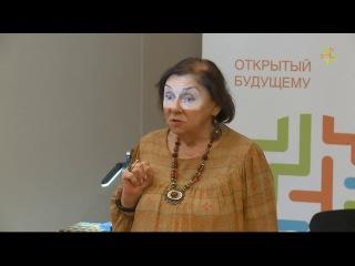 Беседы об искусстве с Паолой Волковой - Лекции №3
