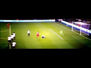 Luis Suarez - All 31 Goals - English Premier League - 2013-14 HD