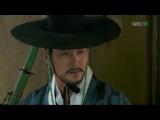 (Озвучка 4 серия) Воин Пэк Тон Су / Musa Baek Dong Soo / Warrior Baek Dong Soo 무사 백동수 / Honor