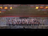 NMB48 3rd Anniversary Special Live 2013.10.13 Night Performance@Osaka Jou HALL (Part 1)