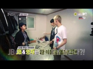 [PREVIEW] I★GOT7 Ep 5 Preview