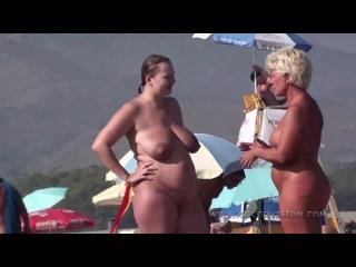 Spanish beach lovelies 03
