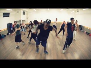 [dance]  hey crew  (jay) - bubble butt (major lazer, tyga, bruno mars)