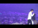 [FANCAM D-1] 140523 EXO FROM. EXOPLANET IN SEOUL @ Chen focus - Lucky