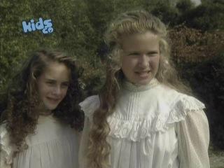 Песочный волшебник / Five Children and It (1-я серия) (1991) (фэнтези, семейный)