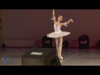 Вариация феи Нежности из балет