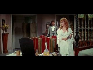 2 Великолепная Анжелика Самый удачный перевод и озвучка Французский исторический приключенческий фильм