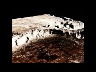 Holy Crap! They Hid MARS From Us -- Covering Over Whole Cities!