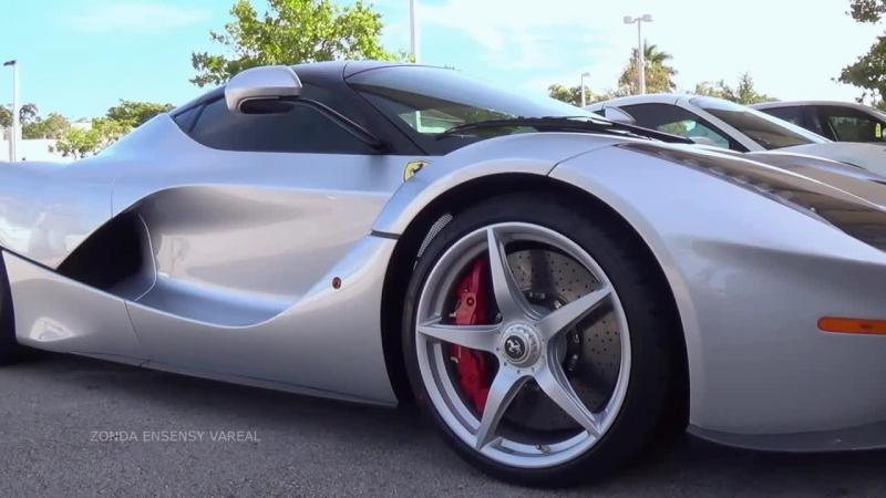 Ferrari F150 LaFerrari 950HP