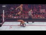 Sheamus vs. John Cena vs. Randy Orton vs. Edge (WWE WWE Fatal 4-Way 20-06-2010)