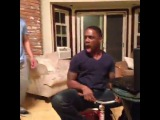Don't Tickle Darius Remake, Bitch VINE