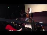 Mayazuda ft the groove & calado show - kwan kwaram