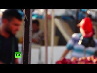 28.06.2014-Новости.Вакуум власти.Курды не намерены отстаивать интересы правительства Ирака.(Дата-28.06.2014г.,1814мск.YouTube-RT на русском)