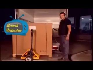 Banu Alkan - İxir reklamı / Efsane Reklamlar