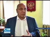Граждане города Сосновый Бор - Вадим Рябов