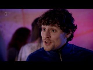 Ирландцы в Лондоне / Лондонские Ирландцы / London Irish 1 сезон 4 серия | Effx Team HD 720 [ vk.com/StarF1lms ]