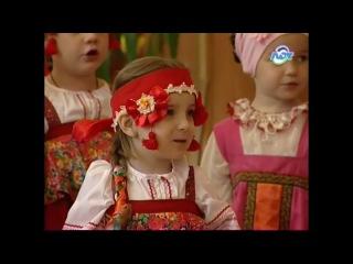 Ленинградское областное телевидение об