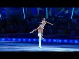 Фиона Залдуа и Дмитрий Суханов, замечательный танец!