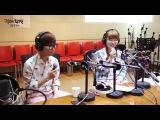 정오의 희망곡 김신영입니다 - AKMU (Akdong Musician) - On The Subway, 악동뮤지션 - 지하철에서 20140529