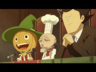 Fairy Tail Сказка о Хвосте Феи 2 сезон 13 серия Ancord(188)