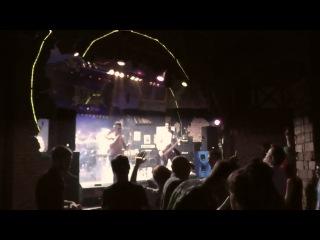 16. The Rotating Machine_Pirahna (Tribute Pendulum V/S The Prodigy 2014)