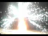 Сожжение Масленицы( Морены). Праздник в Северном Тушино.