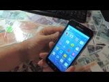 Новинка! Мощная копия Galaxy S5 на MTK6589T