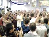 Gaura_SBb_BBGovinda Swami- MEGA kirtan 22.6.14 -3